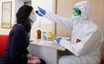 В режиме пандемии