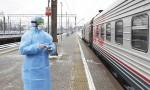 Пандемия не отступает
