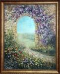 «Врата рая» за «Ромашковым бугром»