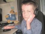 Дима Мешков: «Мама, зачем я родился?!»
