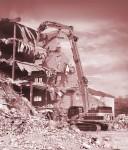 Самовольные постройки – под снос