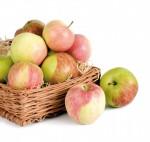 Яблочная кожура защитит от гипертонии