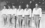 Легенды оренбургского спорта: как всё начиналось...