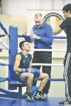 Беззаветно преданный боксёрскому делу