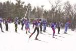 Долгожданный зимний турнир