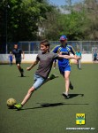 Спортивное лето